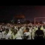 """فيديو: وثائقي عن مسيرة كرامة وطن """"الأولى"""" ولقاءات مع بعض المشاركين .."""