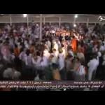 فيديو: تقرير قناة اليوم عن أحداث مسيرة كرامة وطن8 وتعسف وزارة الداخلية بإستخدام القوة 7-7-2014