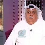 """فيديو: فؤاد الهاشم عبر قناة العدالة """"تلفزيون الكويت أحس فيه مثل اليتيم على مائدة اللئيم بين المحطات"""""""