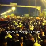 صور+فيديو: تغطية شاملة لـ (مسيرة كرامة وطن 6) الحاشدة في ضاحية صباح الناصر