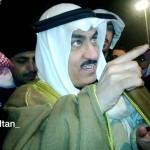 """فيديو: كلمة """"مسلم البراك"""" من مسيرة كرامة وطن 6"""