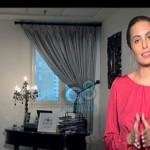 فيديو: (كيف تتصرف في الأوقات الحرجة) مع هنادي خزعل عبر تلفزيون الكويت
