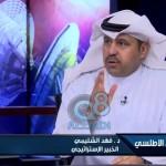 """فيديو: د.فهد الشليمي عبر تلفزيون الوطن """"يوجد خلايا نائمة لداعش في الكويت و هذه الخلايا تحت المراقبة و معروفين"""""""