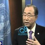 فيديو: الأمين العام للأمم المتحدة يُشيد بدور سمو أمير البلاد الشيخ صباح الأحمد بالعمل الإنساني