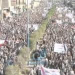 فيديو: تقرير بعنوان (صنعاء..سقوط مشبوه) عبر قناة العربية 22-9-2014