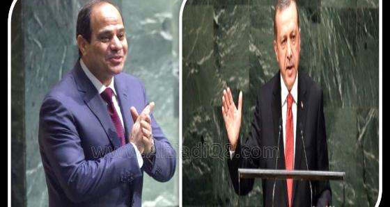 فيديو: السيسي رداً على أردوغان: وأنا صغير كان في كبار بيضربوني وكنت بقولهم بكره أكبر وأضربكم