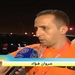فيديو: تجمع هواة الطيران اللاسلكي في منطقة الصديق 12-10-2014