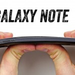 فيديو: بعد iPhone 6 Plus هاتف Galaxy Note 4  يفشل في إختبار الإنحناء!