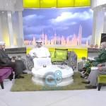 """فيديو: لقاء مع """"صادق هاشم"""" و """"مرتضى القزويني"""" أعضاء مجموعة (بهاء فوتوفريندز) عبر تلفزيون الكويت"""