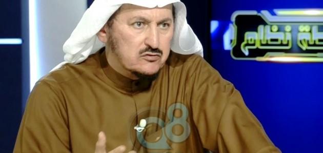فيديو: مبارك الدويلة: (حدس) تدعو إلى الحوار مع السلطة ونصيحتي بأن سمو الأمير يغير قرار آلية التصويت