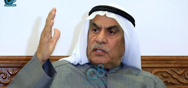 """فيديو: أحمد السعدون: التيارات السياسية غير مؤهلة وتمارس ظواهر """"السلطة"""" السيئة و الدجل و الكلك"""