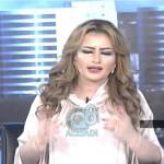 فيديو: رد (مي العيدان) على الفنان (بدر الشعيبي): السالفة زادت عن حدها..و بيني وبينك القضاء