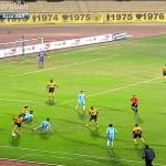 فيديو: مباراة القادسية ضد السالمية (كاملة) ضمن منافسات دوري فيفا 21-2-2015