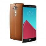فيديو: LG تكشف عن هاتفها الذكي LG G4 الجديد