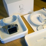 فيديو: فتح علبة ساعة أبل Apple Watch لأول مرة ومعرفة مكوناتها