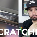 """فيديو: ظهور """"خدوش"""" على إطار Apple Watch وطريقة معالجتها"""
