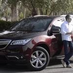 فيديو: حلقة جديدة من برنامج السيارات Q8Stig مع سيارة Acura MDX الجديدة
