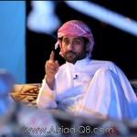 فيديو: لقاء الشاعر سعد علوش في الحلقة 5 من برنامج (في ضيافتهم) مع بركات الوقيان 5-5-2015
