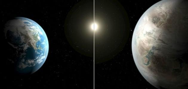 فيديو: ناسا تكتشف كوكب جديد (كبلر 452B) الذي يشبه كوكب الأرض بشكل كبير