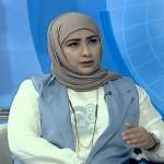 فيديو: تقرير تلفزيون الكويت عن دور الأسرة في نبذ العنف و التطرف بمشاركة د.دلال الردعان