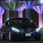 فيديو: حلقة جديدة من برنامج السيارات Q8Stig مع سيارة مرسيدس C250 الجديدة