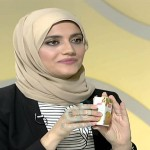 """فيديو: النظام الغذائي المناسب لمريض السكري في الحج مع """"سمية الإبراهيم"""" عبر تلفزيون الكويت"""