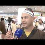 فيديو: تقرير تلفزيون الكويت عن وصول طلائع الحجيج إلى أرض الوطن بمشاركة العميد عادل الحشاش