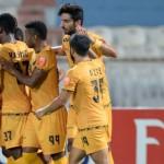 فيديو: أهداف مباراة القادسية 3 – 1 جوهور دار التعظيم الماليزي ضمن نصف نهائي كأس الإتحاد الآسيوي