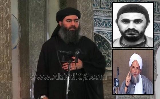 العلاقة بين تنظيم #القاعدة و #داعش؟