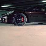 فيديو: حلقة جديدة من برنامج السيارات Q8Stig مع سيارة بورش Carrera GTS الجديدة