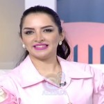 """فيديو: برنامج (صباح الخير ياكويت) يستضيف خبيرة التصميم المنزلي """"مها مرزوق"""" عبر تلفزيون الكويت"""