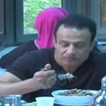 فيديو: تقرير عن أشهر و أشهى طبق شعبي منتشر في مصر «الكشري»
