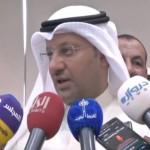 فيديو: وزير الصحة د.علي العبيدي يفتتح عدداً من الأجنحة بمستشفى الأمراض الصدرية
