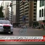 فيديو: مقطع يظهر قدرات شرطة أبوظبي أثناء ملاحقة أحد المطلوبين
