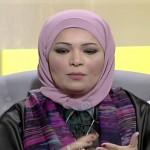 """فيديو: برنامج (شاي الضحى) يستضيف """"لطيفة الفودري"""" عضو الهيئة التأسيسية لبرلمان الإعلام العربي"""