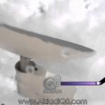 فيديو: مهندس تونسي يصمم آلة جديدة للاستفادة من طاقة الرياح