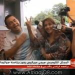 فيديو: MBC: الممثل الكوميدي جيمي موراليس يفوز برئاسة جواتيمالا
