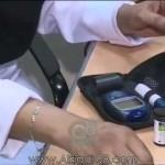 فيديو: جهاز يقيس معدل السكر من دون وخز الإصبع