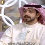 """فيديو: برنامج (صباح الخير ياكويت) يستضيف الروائي """"محمد خضر الباذر"""" عبر تلفزيون الكويت"""