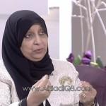 """فيديو: جلسة نقاشية عن المشكلات الاجتماعية للعمالة المنزلية مع الناشطة الاجتماعية """"سمية الرويشد"""""""