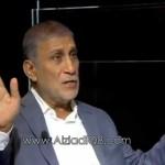 """فيديو: برنامج (نقطة نظام) يستضيف """"عزت الشابندر"""" العضو السابق في البرلمان العراقي عبر قناة العربية"""