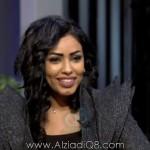 """فيديو: برنامج (ليالي الكويت) يستضيف الشيخة """"بشاير نايف الصباح"""" الرئيس الفخري لمجلس الأزياء العربي"""