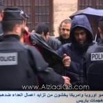 فيديو: مسلمو أوروبا و أمريكا يخشون من تزايد اعمال العداء ضدهم بعد هجمات باريس