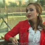 """فيديو: لقاء مع مهندسة مشروع حديقة الشهيد """"هيفاء المهنا"""" و مدير المشروع """"كمال الشيرازي"""" عبر تلفزيون الكويت"""