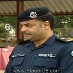 فيديو: جولة كاميرا تلفزيون الكويت في قسم اختبار القيادة بمحافظة الأحمدي مع المقدم متعب الجلال