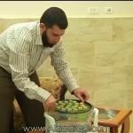 فيديو: فلسطيني يبتكر طريقة صحية لطهي الفلافل