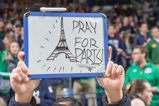 #تفجيرات_باريس