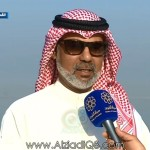 """فيديو: لقاء مع الشيخ """"سالم نواف الأحمد"""" رئيس لجنة الموروث الشعبي البحري عبر تلفزيون الكويت"""