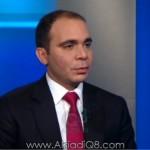 فيديو: الأمير علي بن الحسين لـ CNN : كرة القدم أداة لتوحيد العالم في وجه الإرهاب