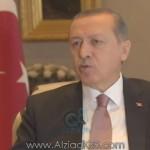 فيديو: الرئيس التركي أردوغان لـ CNN: روسيا لا تشارك في محاربة داعش بل تستهدف المعارضة المعتدلة
